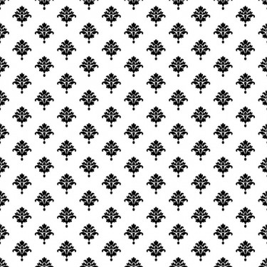 Bling It On Fleur-De-Lis Wallpaper