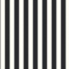Silk Stripe Wallpaper