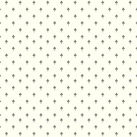 Ditsy Small Print Wallpaper