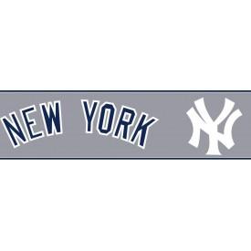 New York Yankees Border