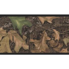 Mossy Oak Breakup Peel and Stick Border