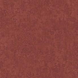 Scroll Damask Textured Wallpaper