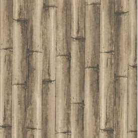 Bamboo Pattern Wallpaper