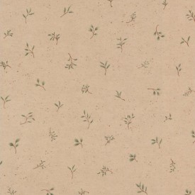 Twig Toss Wallpaper