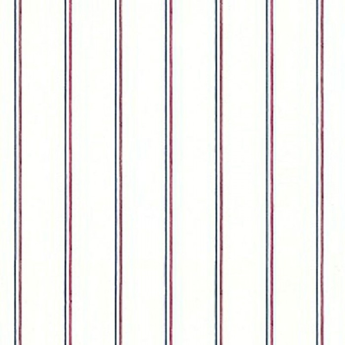 5801857 Red Amp Blue Pinstripe Wallpaper Discount Wallcovering