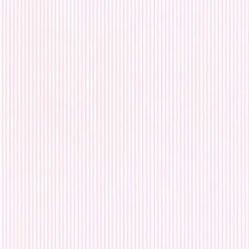 Pink Pinstripe Wallpaper