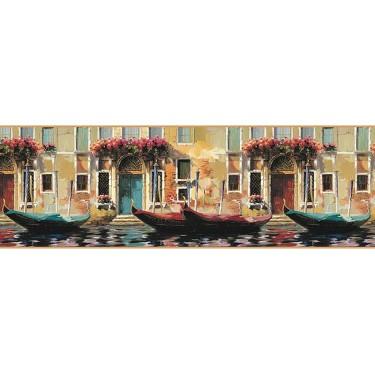Venice Border