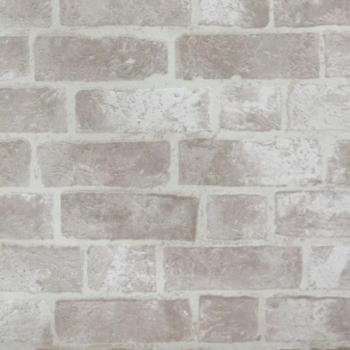 He1045 brick wall textured wallpaper discount wallcovering for Cheap brick wallpaper