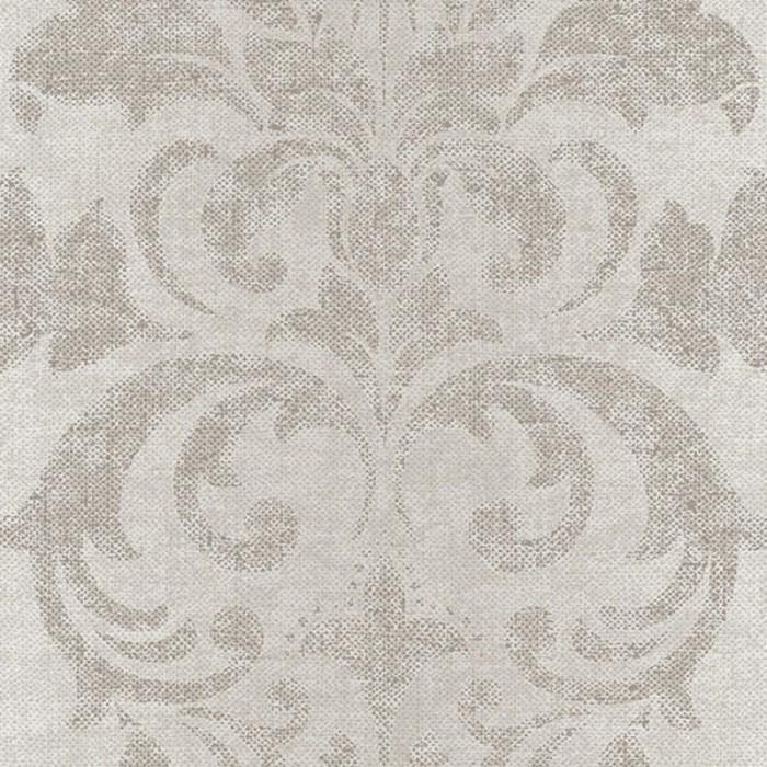 G34117 Vintage Damask Wallpaper Discount Wallcovering