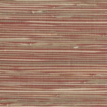 Natural Boodle Grasscloth Wallpaper