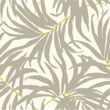Bali Leaves Wallpaper