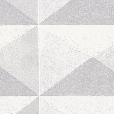 Triangles Textured Wallpaper