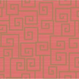 Contempo Scroll Wallpaper