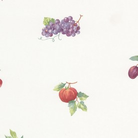 Fruit Toss Wallpaper