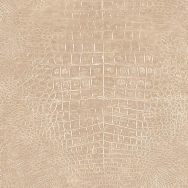 Reptile Skin Textured Wallpaper