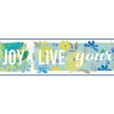 Find Your Joy Border