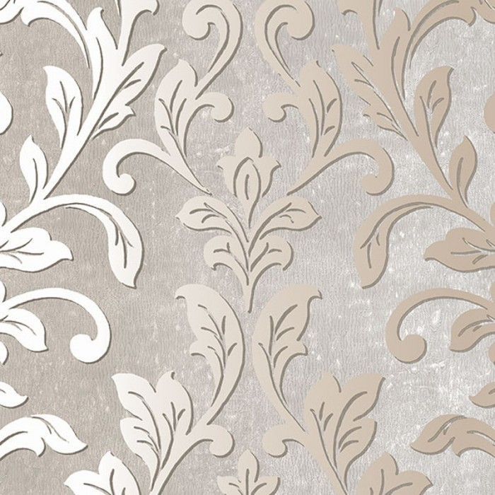 Tx34843 Scroll Leaf Wallpaper Discount Wallcovering