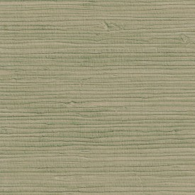 Natural Jute Pearl-Coated Grasscloth Wallpaper