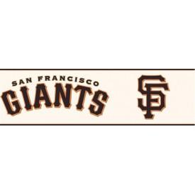 San Francisco Giants Border