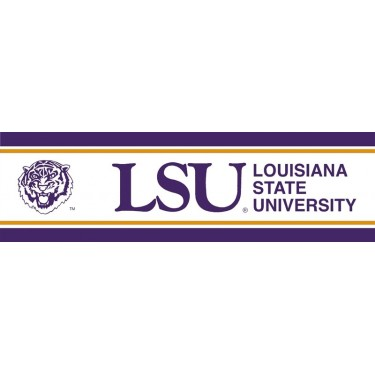 Louisiana State Border