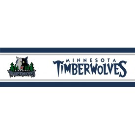 Minnesota Timberwolves Border