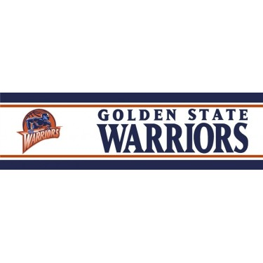 Golden State Warriors  Border