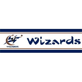 Washington Wizards Border