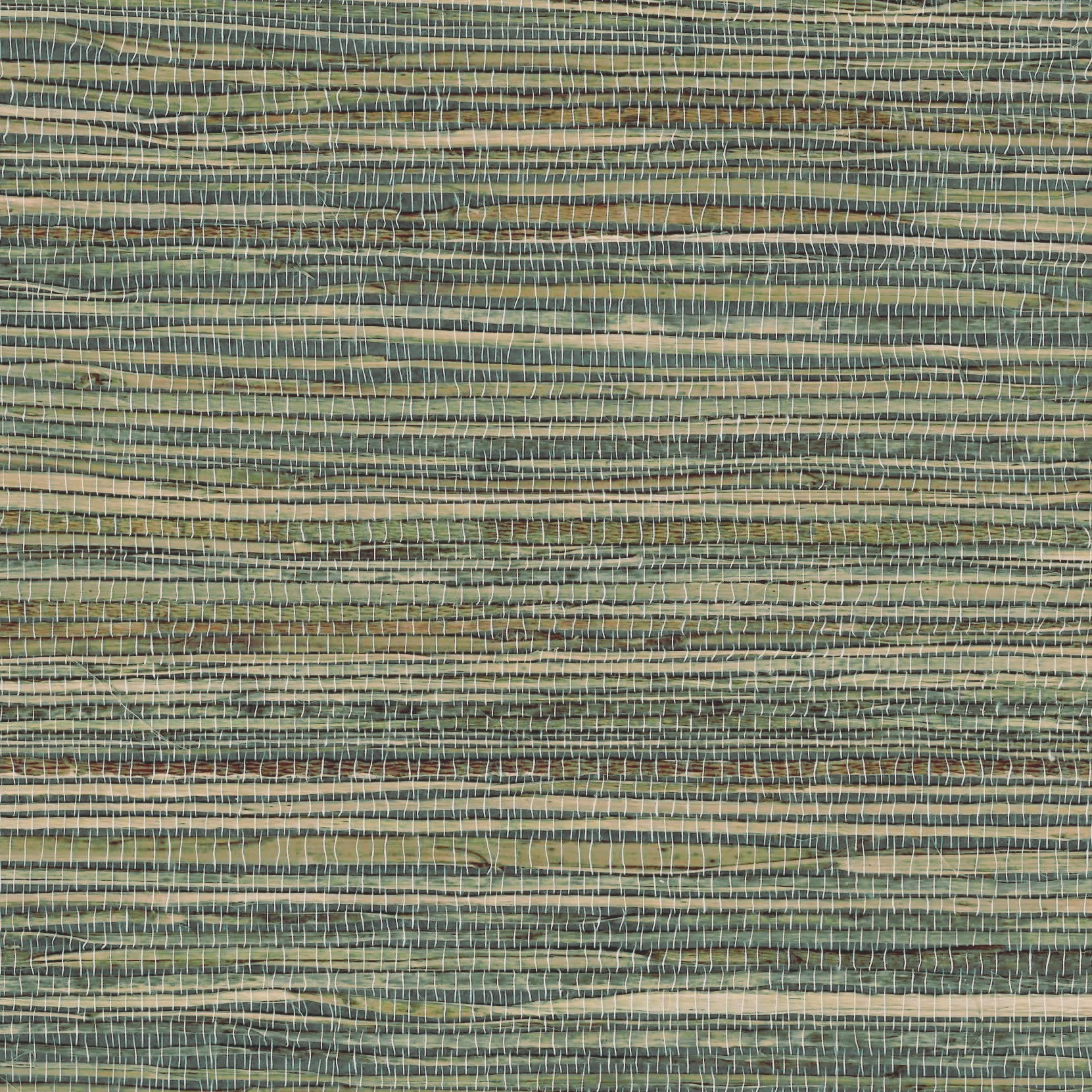 Light Brown Grass Cloth Wall Covering In This Transitional: Discount Wallcovering-Natural Raw Jute Grasscloth