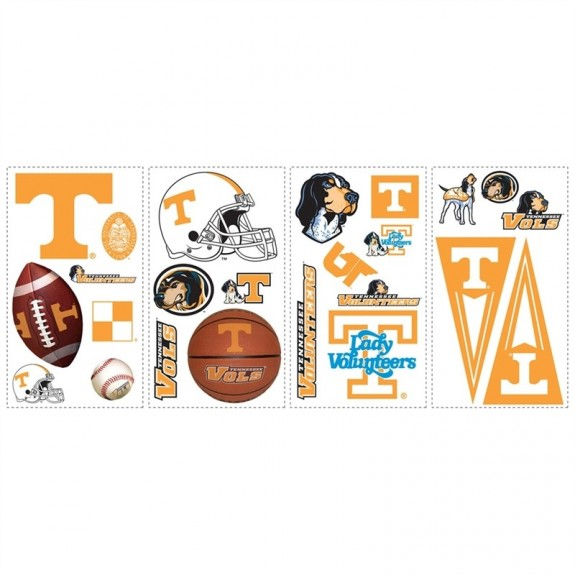 Tennessee Wall Stickers