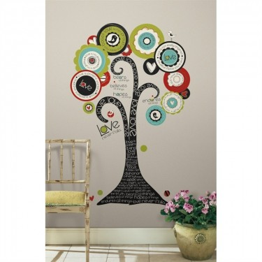 Tree of Hope Giant Wall Decal