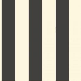 3 Inch Stripe Wallpaper