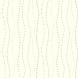 Dotty Stripes Wallpaper