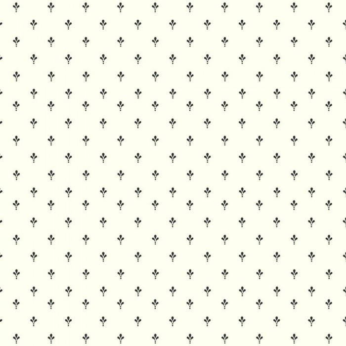 AB2084 - Ditsy Small Print Wallpaper - Discount Wallcovering