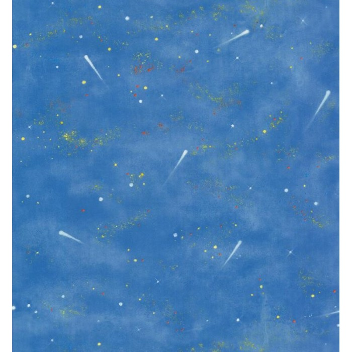Bz9246 Starry Sky Wallpaper Discount Wallcovering