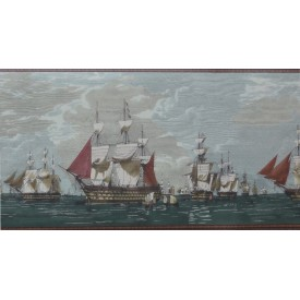 Warships Border