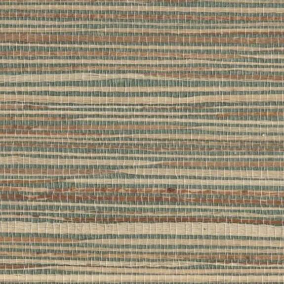 Natural Raw Jute Grasscloth Wallpaper