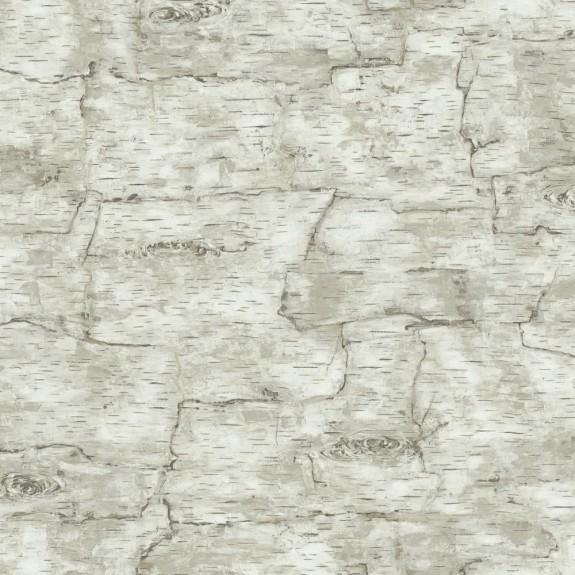 Birch Bark Wallpaper