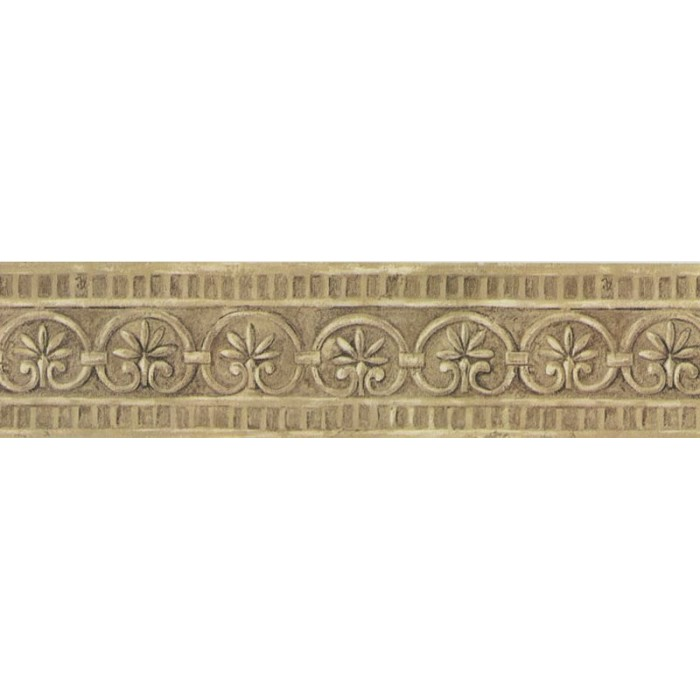 Tk6319bd medallions with trim narrow border discount for Cheap wall border