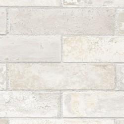 Swiss Brick Wall Wallpaper