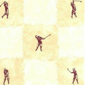 Progression Of The Golf Swing Wallpaper