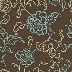 Linear Mums Wallpaper