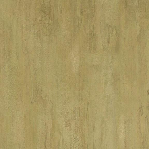 Metallic Gold Faux Wallpaper