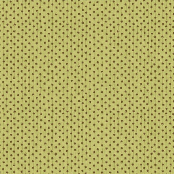 Wired Dots Wallpaper