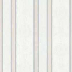 Moire Stripe Embossed Wallpaper