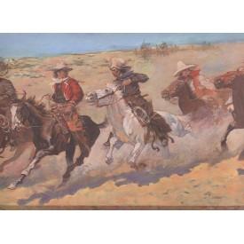 Remington Riders Border