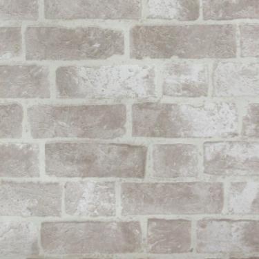 He1045 Brick Wall Textured Wallpaper Discount Wallcovering