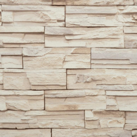 Travertine Textured Wallpaper