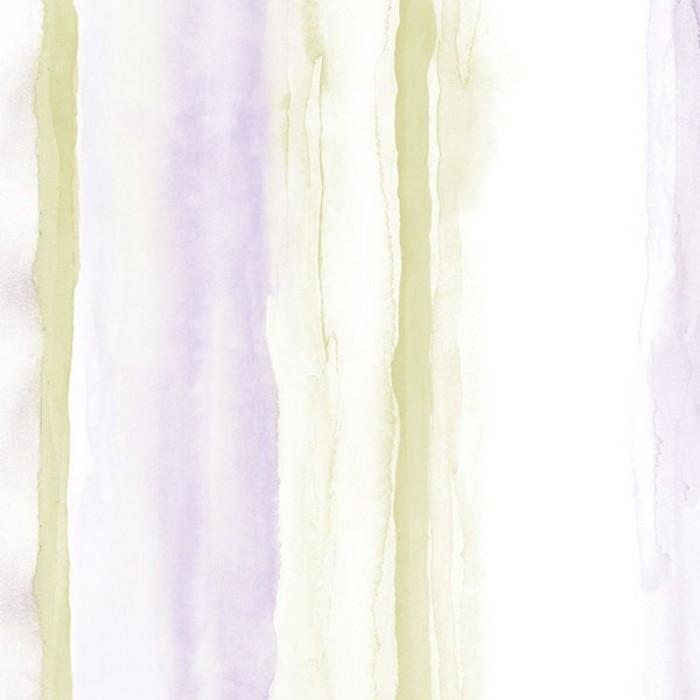 Pa34206 Tropical Watercolor Stripe Wallpaper Discount