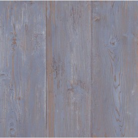 Wide Wood Planks Wallpaper