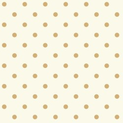 Circles Polka Dot Wallpaper